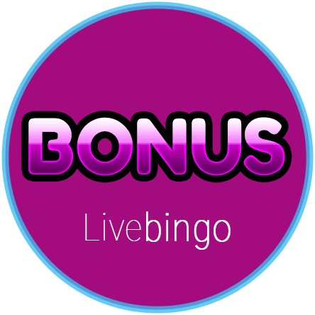 Latest bingo bonus from Live Bingo Casino