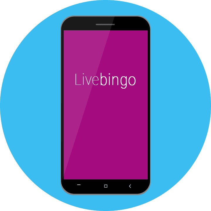 Mobile Live Bingo Casino