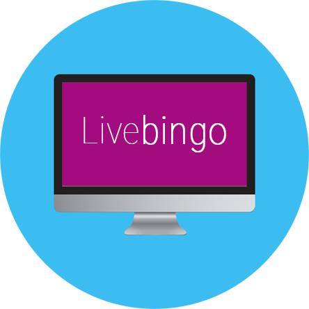 Live Bingo Casino - Online Bingo