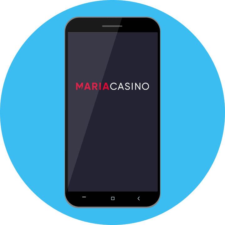 Mobile Maria Casino