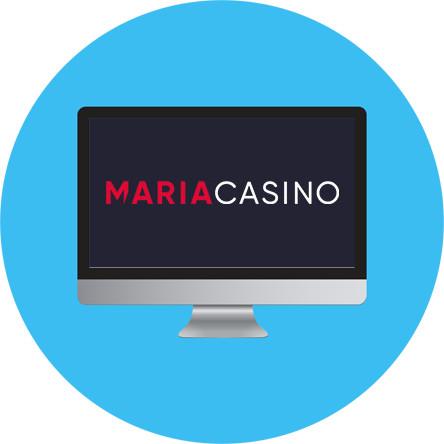 Maria Casino - Online Bingo