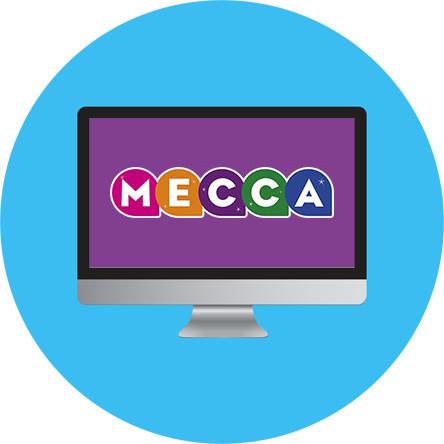 Mecca Bingo Casino - Online Bingo