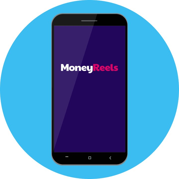 Mobile MoneyReels Casino