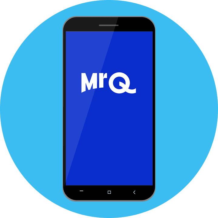 Mobile MrQ Casino