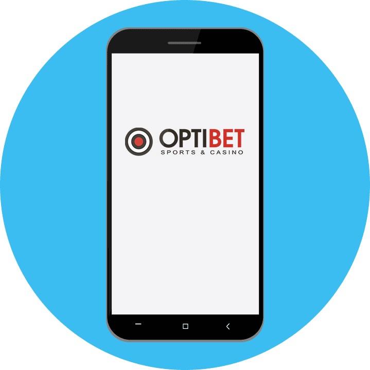 Mobile Optibet Casino