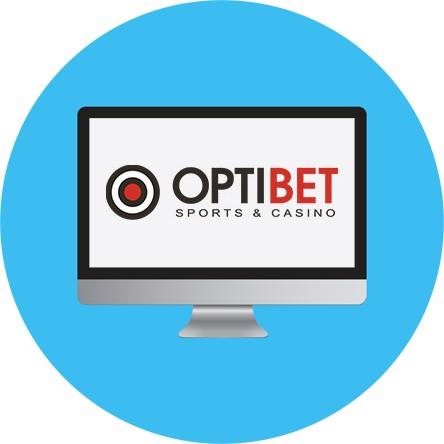 Optibet Casino - Online Bingo