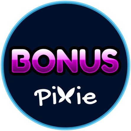 Latest bingo bonus from Pixie