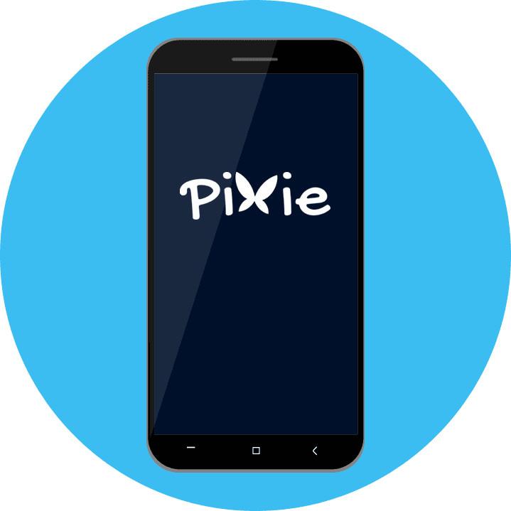 Mobile Pixie
