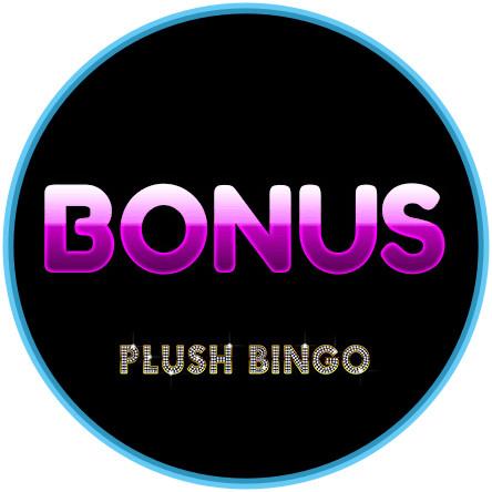 Latest bingo bonus from Plush Bingo Casino