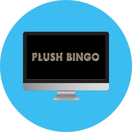 Plush Bingo Casino - Online Bingo