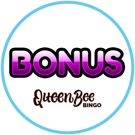 Latest bingo bonus from Queen Bee Bingo Casino