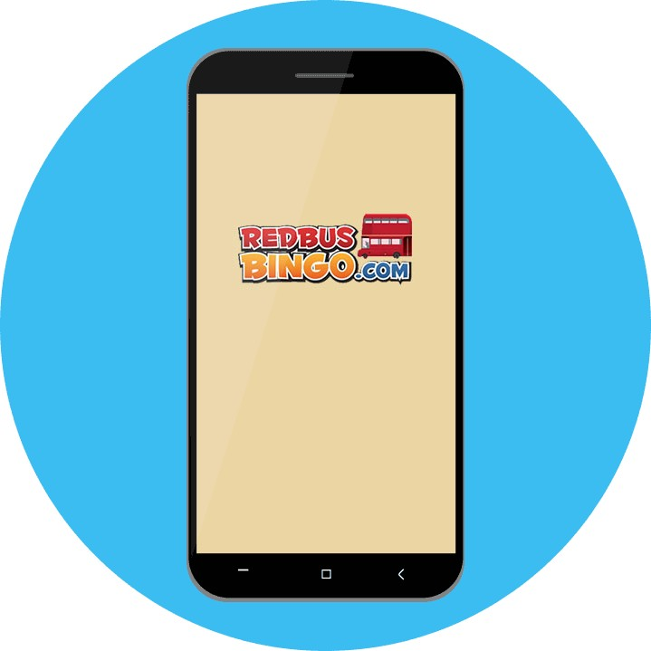 Mobile RedBus Bingo Casino