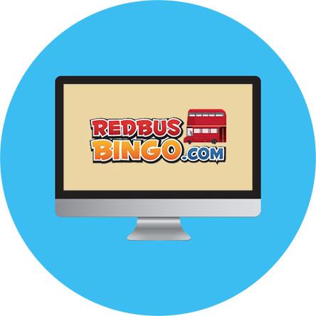 RedBus Bingo Casino - Online Bingo