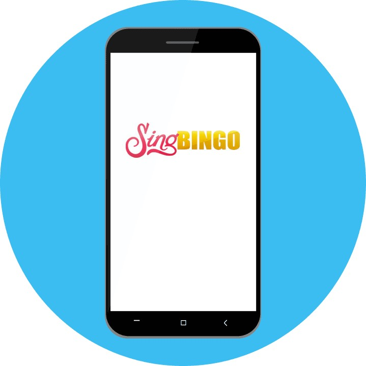 Mobile Sing Bingo