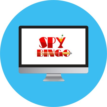 Spy Bingo Casino - Online Bingo