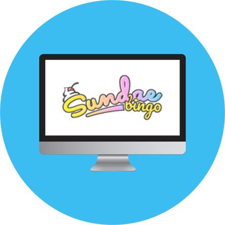 Sundae Bingo Casino - Online Bingo