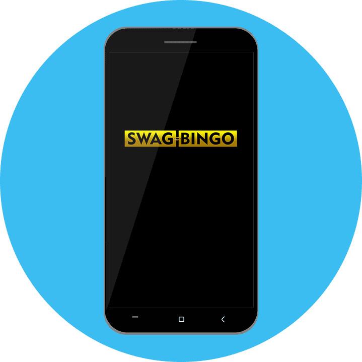 Mobile Swag Bingo Casino