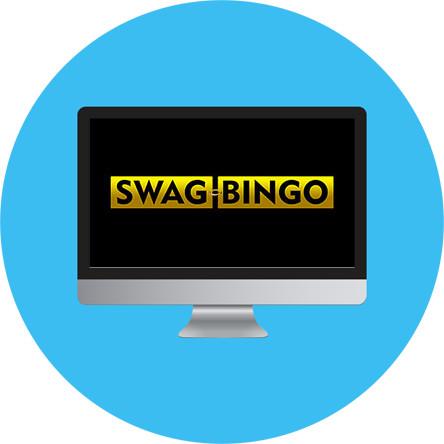 Swag Bingo Casino - Online Bingo