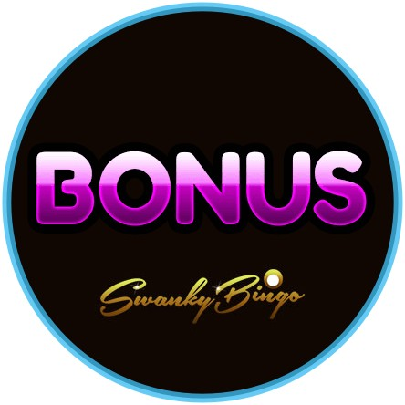 Latest bingo bonus from Swanky Bingo Casino