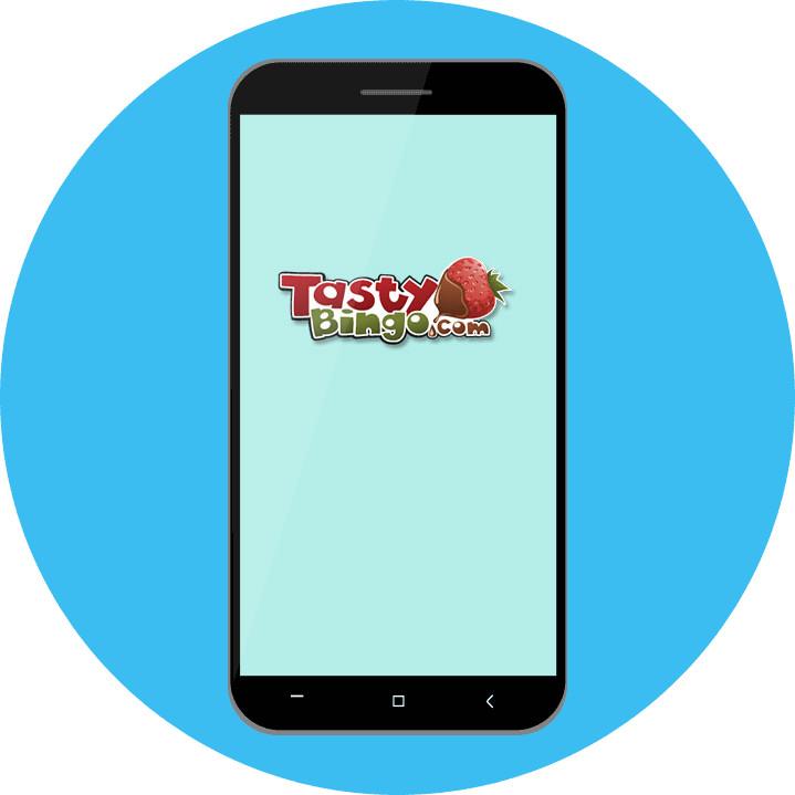 Mobile Tasty Bingo Casino