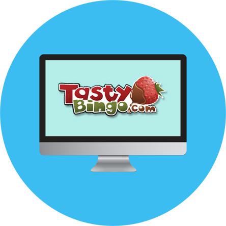 Tasty Bingo Casino - Online Bingo