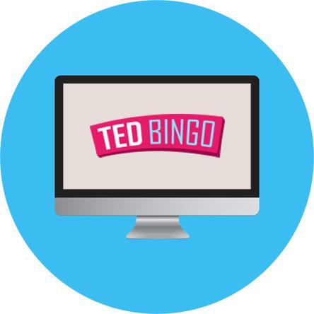 Ted Bingo - Online Bingo