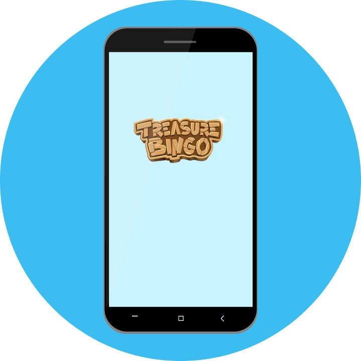 Mobile Treasure Bingo