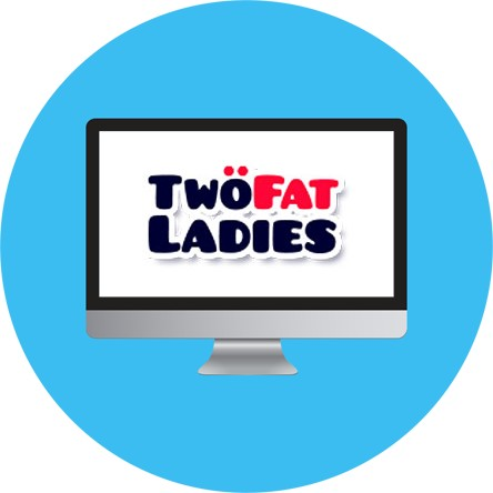Two Fat Ladies Bingo - Online Bingo