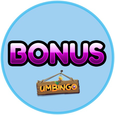 Latest bingo bonus from Umbingo Casino