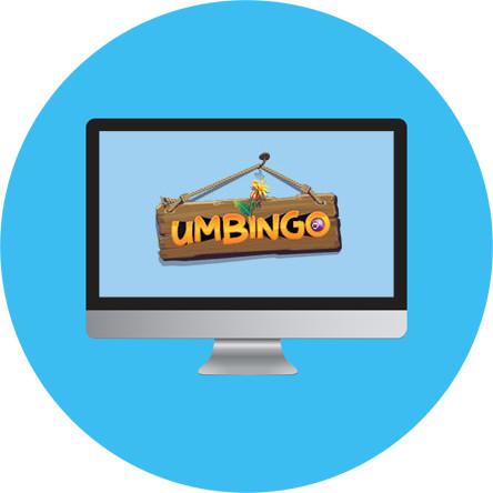 Umbingo Casino - Online Bingo