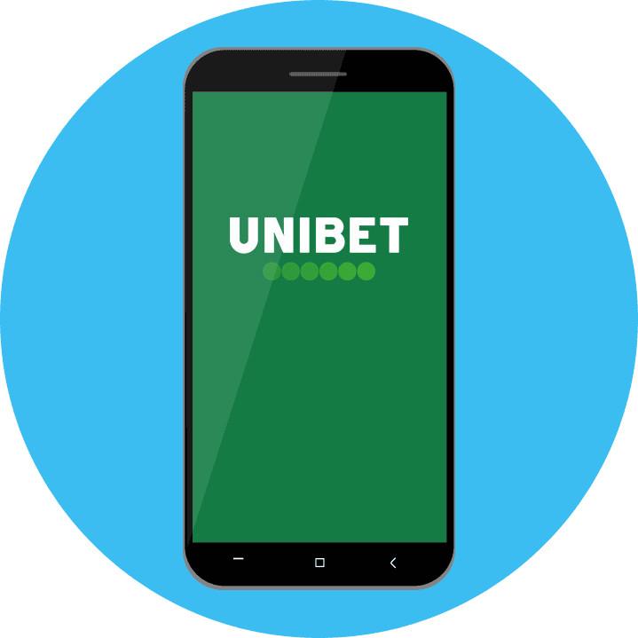 Mobile Unibet Casino