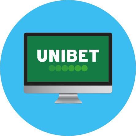 Unibet Casino - Online Bingo