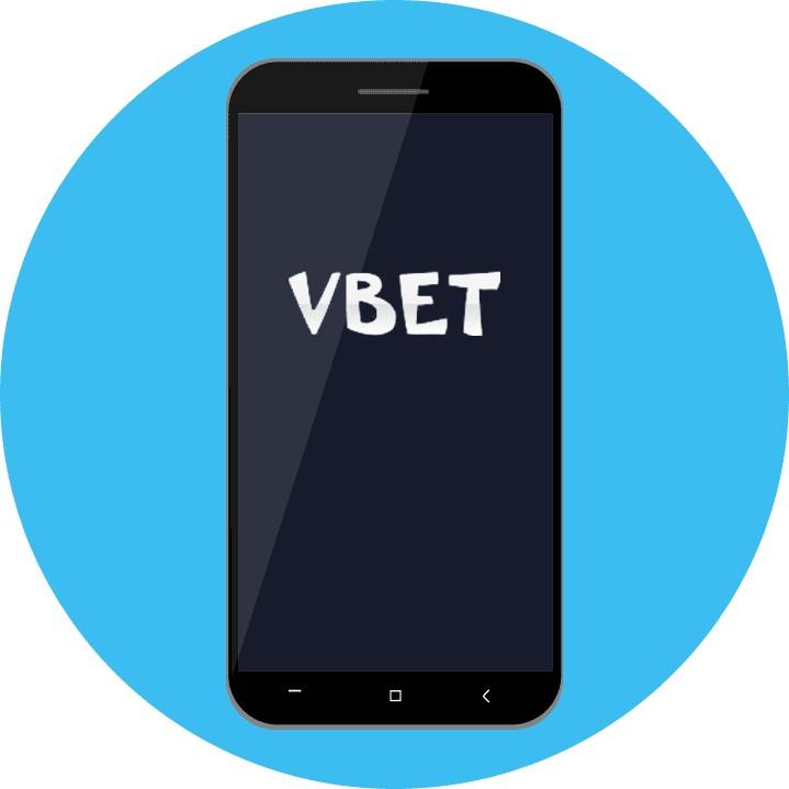 Mobile Vbet Casino
