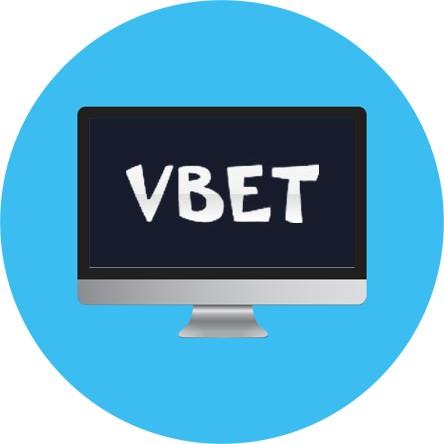 Vbet Casino - Online Bingo