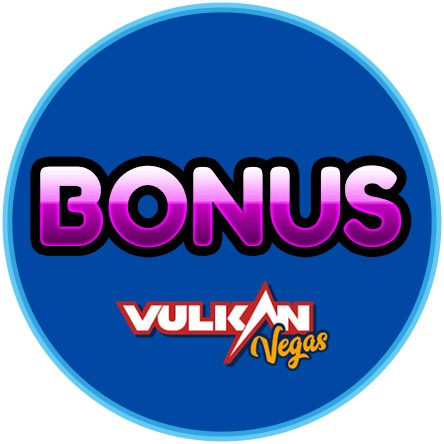 Latest bingo bonus from Vulkan Vegas Casino