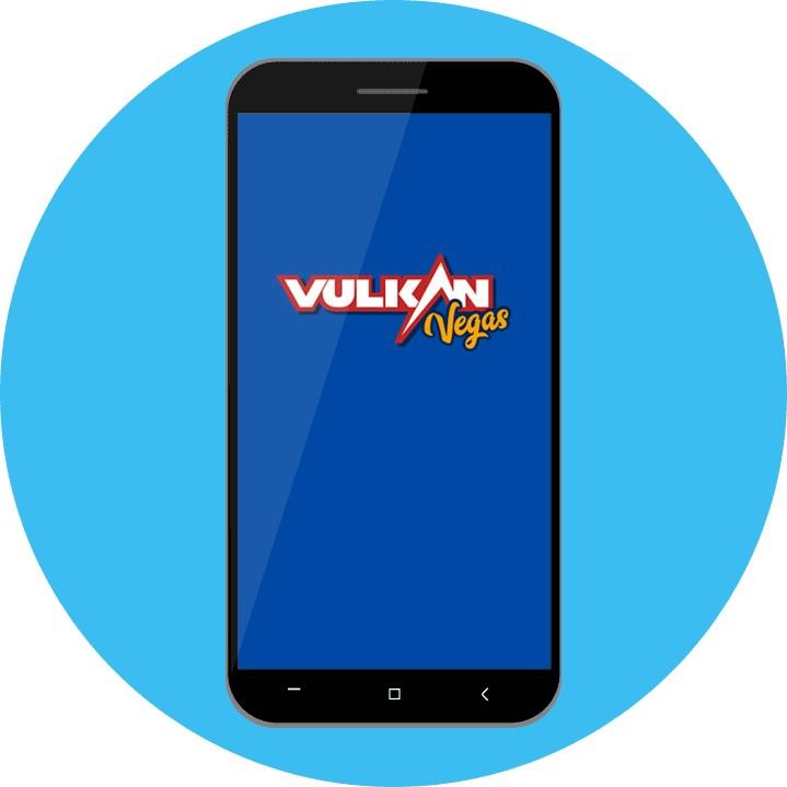 Mobile Vulkan Vegas Casino