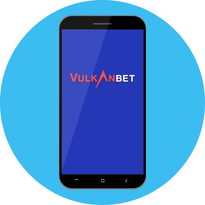 Mobile VulkanBet Casino