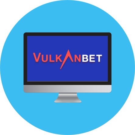 VulkanBet Casino - Online Bingo