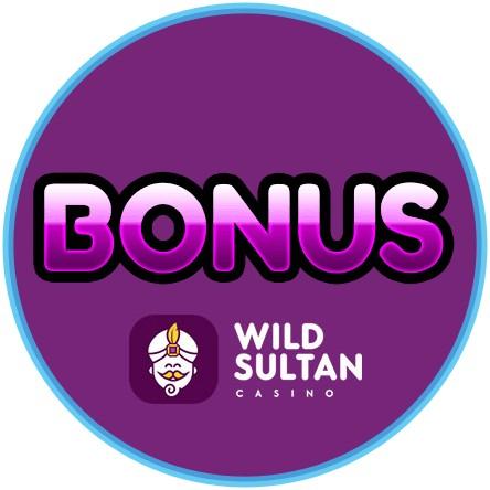Latest bingo bonus from Wild Sultan Casino
