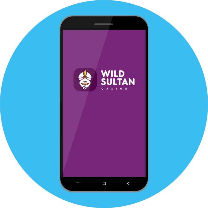 Mobile Wild Sultan Casino