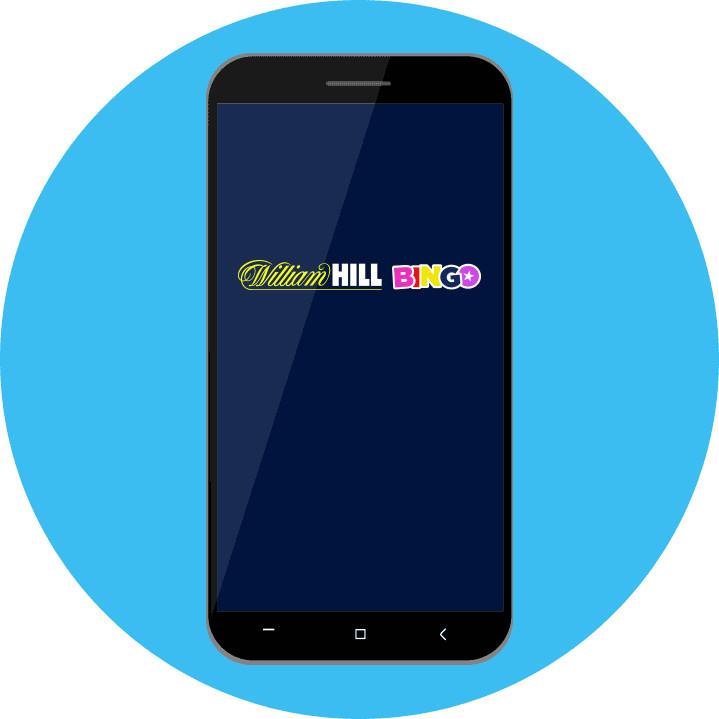 Mobile William Hill Bingo