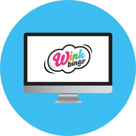 Wink Bingo Casino - Online Bingo