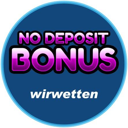 Wirwetten - no deposit bonus