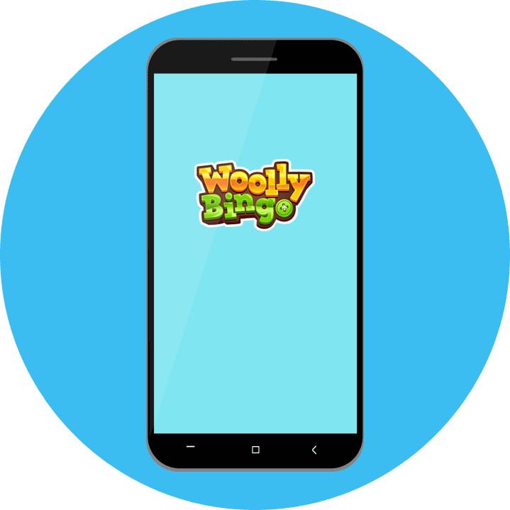Mobile Woolly Bingo