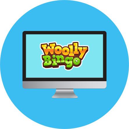 Woolly Bingo - Online Bingo