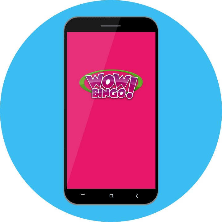 Mobile Wow Bingo Casino