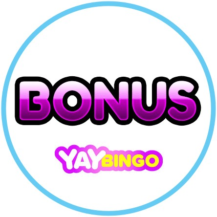 Latest bingo bonus from Yay Bingo Casino