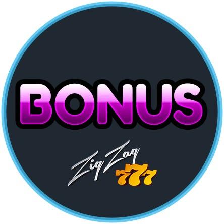 Latest bingo bonus from ZigZag777 Casino