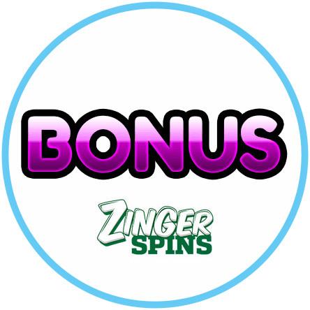 Latest bingo bonus from Zinger Spins Casino