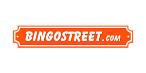 Latest Bingo Bonus from Bingo Street